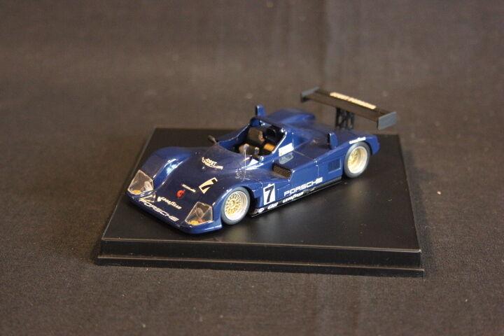 Troféu Joest Porsche 1997 1 43 Alboreto     Johansson Test Day 24h LM (HB) 7547bd
