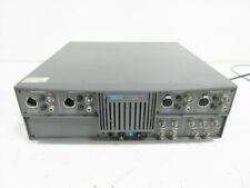 Audio Precision System Two 2222 Dsp Sys2222 Audio Analyzer