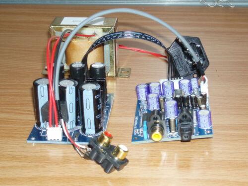 FULL ASSEMBLED KIT- Lampucera1.0 24bit//192KHz DAC DIY KIT CS8416 CS4397