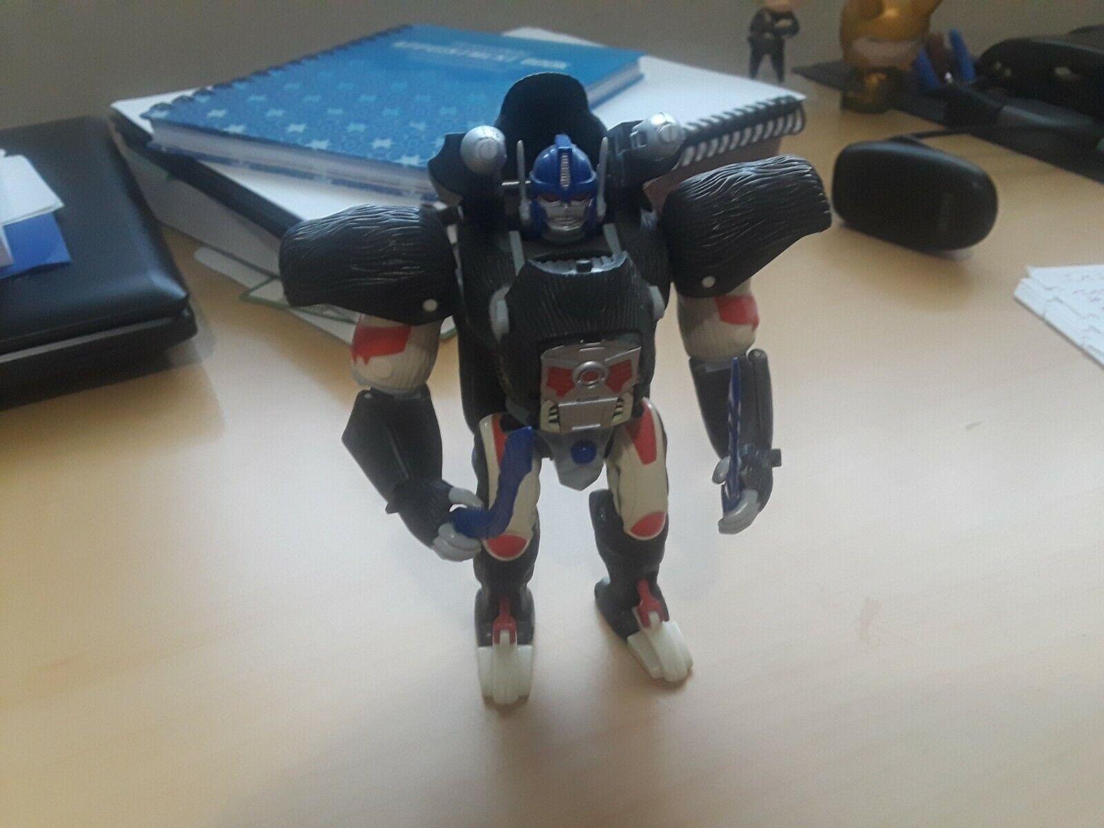 Transformers Beast Wars lot (Robot Masters Primal, Leo Convoy, Neo Big Convoy)+