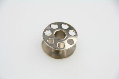 Elna Spulen Nähmaschine Metall Spulchen 10 er Set Lotus Supermatic Stella Carina