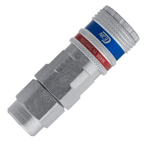 Cejn Pneumatic Safety Clutch Esafe Type 320 Compressed Air Coupling Pneumatic