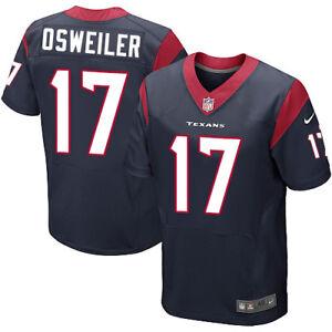 408a5245e BRAND NEW Houston Texans Brock Osweiler 17 NFL NIKE Jersey sz L Tee ...
