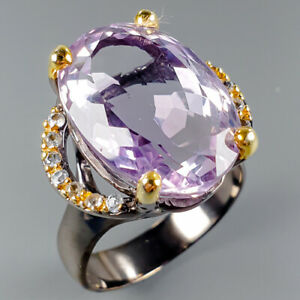 Jewelry-for-Sale-Natural-Ametrine-925-Sterling-Silver-Ring-Size-8-5-R114275
