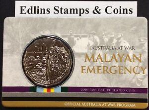 2016-RAM-50-cent-UNC-Coin-Australia-at-War-Malayan-emergency