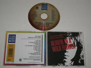 NICK-DRAKE-HEAVEN-IN-A-WILD-FLEUR-ILE-842-551-CD