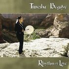 Rhythm of Love by Tiinesha Begaye (CD, Aug-2005, Canyon Records)