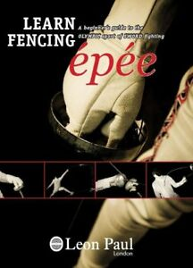 Learn-Sword-Fencing-Instructional-Epee-DVD-Leon-Paul
