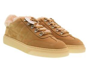 Hogan-scarpe-donna-sneakers-basse-con-pelliccia-HXW3650J330JCL01BE-A18