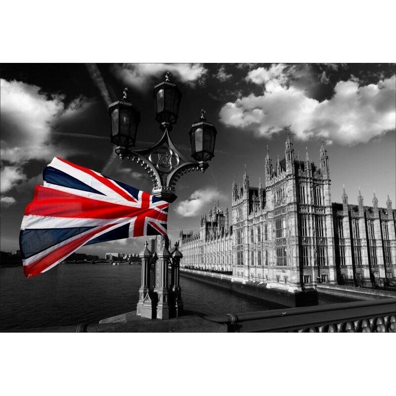Stickers géant géant géant déco : Drapeau Anglais 1434 | Attrayant Et Durable  | New Style,En Ligne  | Up-to-date Styling  | Modèles à La Mode  e5b0d4