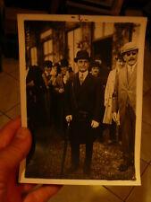 Photo originale prix du jockey club a chantilly  par PAUL MEURISSE