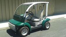 2002 ford think 2 Passenger seat street legal golf cart 72 volt Green