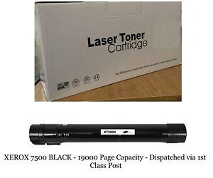 BLACK-TONER-CARTRIDGE-FOR-Xerox-Phaser-7500-7500N-7500DN-7500DT-106R01439