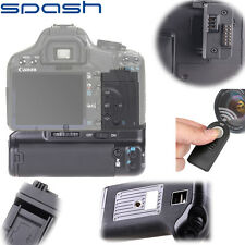 Battery Grip for Canon 450D 500D 1000D Rebel XS/XSi/T1i+IR Remote Control