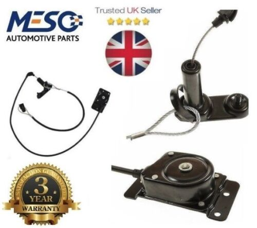 O.E. SPARE WHEEL CARRIER FORD TRANSIT MK6 2000-2006 2.0 FRONT WHEEL DRIVE