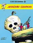 Lucky Luke: v. 17: Apache Canyon by Goscinny (Paperback, 2009)