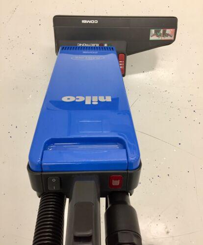 Nilco 1418E Upright Vacuum Cleaner