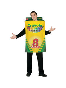 Adult-Crayola-Box-of-8-Crayons-Fancy-Dress-Costume-STD