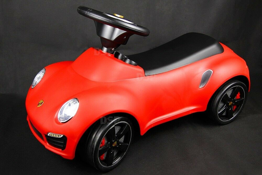 Rutschauto Porsche 911 Turbo S lizenziert Kinderfahrzeug Kinderfahrzeug Kinderfahrzeug 971d7c