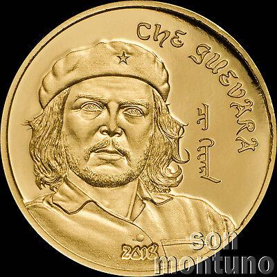 ROMAN EMPIRE SERIES #7 Tiberius Half 1//2 Gram 24k Gold Coin 2010 Palau COA