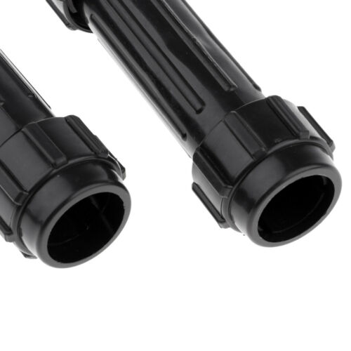 2Pcs//Set Paddle Connectors Pipe Joint Replacement Part for Kayak Boat Canoe Oars