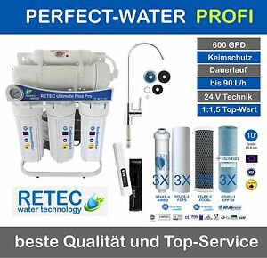 Ultimate-PLUS-Pro-umkehr-Osmose-Wasserfilter-600-GPD-direct-flow-Mod-2018