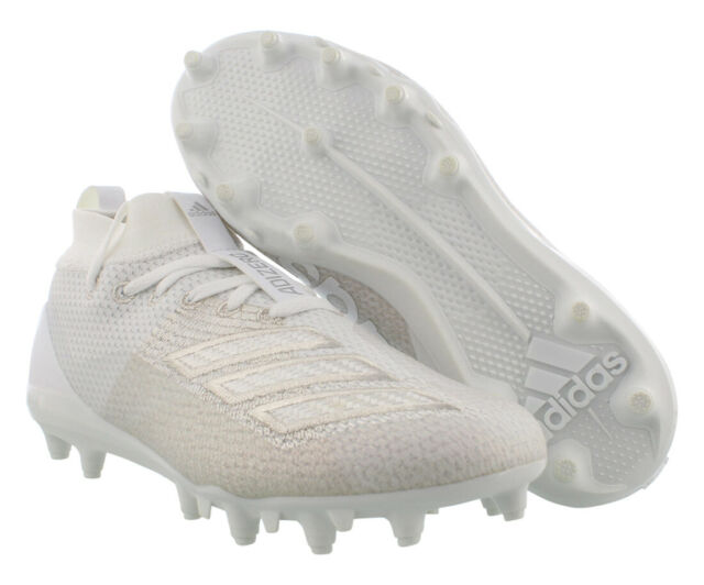 adidas Kids Adizero 8.0 Burner Football Cleats Bb7712 Size 6 6y