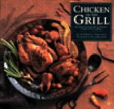 Chicken on the Grill by Barich (1992, Paperback)