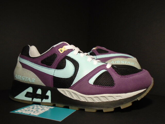 2005 Nike Air Max Max Max STAB FOOTPATROL Noir 1 Noir FOOTPATROL SKYLIGHT d6d759