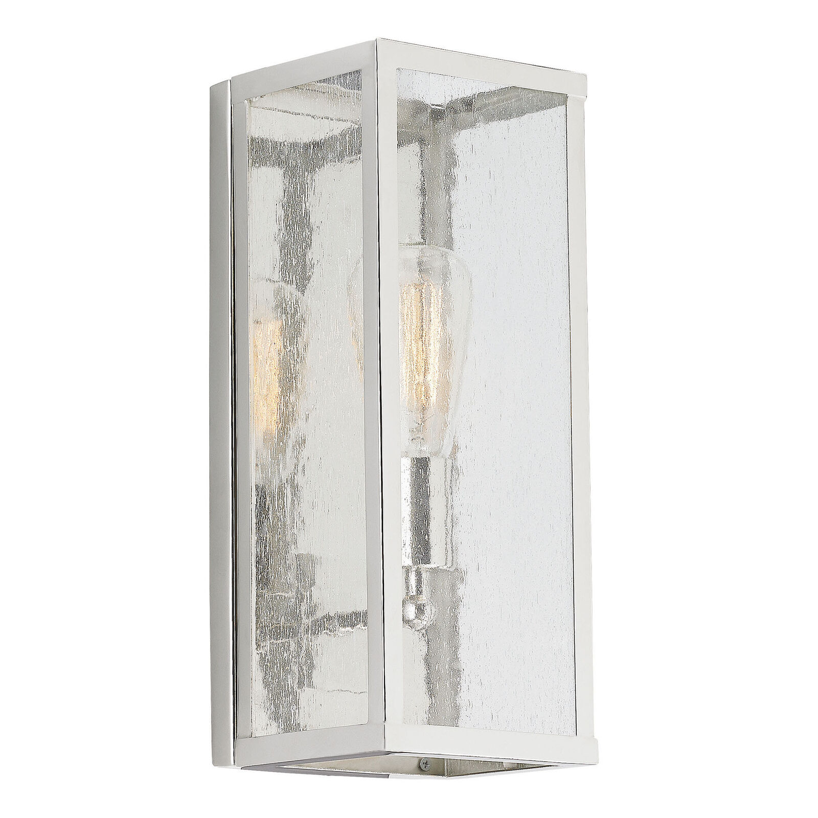 Feiss Feiss Feiss Harrow 1lt wall light 1 x 60 W E27 220-240 V 50 Hz Classe I | être Nouvelle Dans La Conception