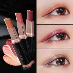 Double-Color-Eyeshadow-Shimmer-Cream-Pen-Party-Eye-Cosmetic-Beauty-Makeup-Tool