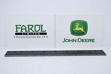"""Genuine John Deere Lawnmower 22"""" Low Cut Bottom Blade MT1928 QA7 Fairway"""