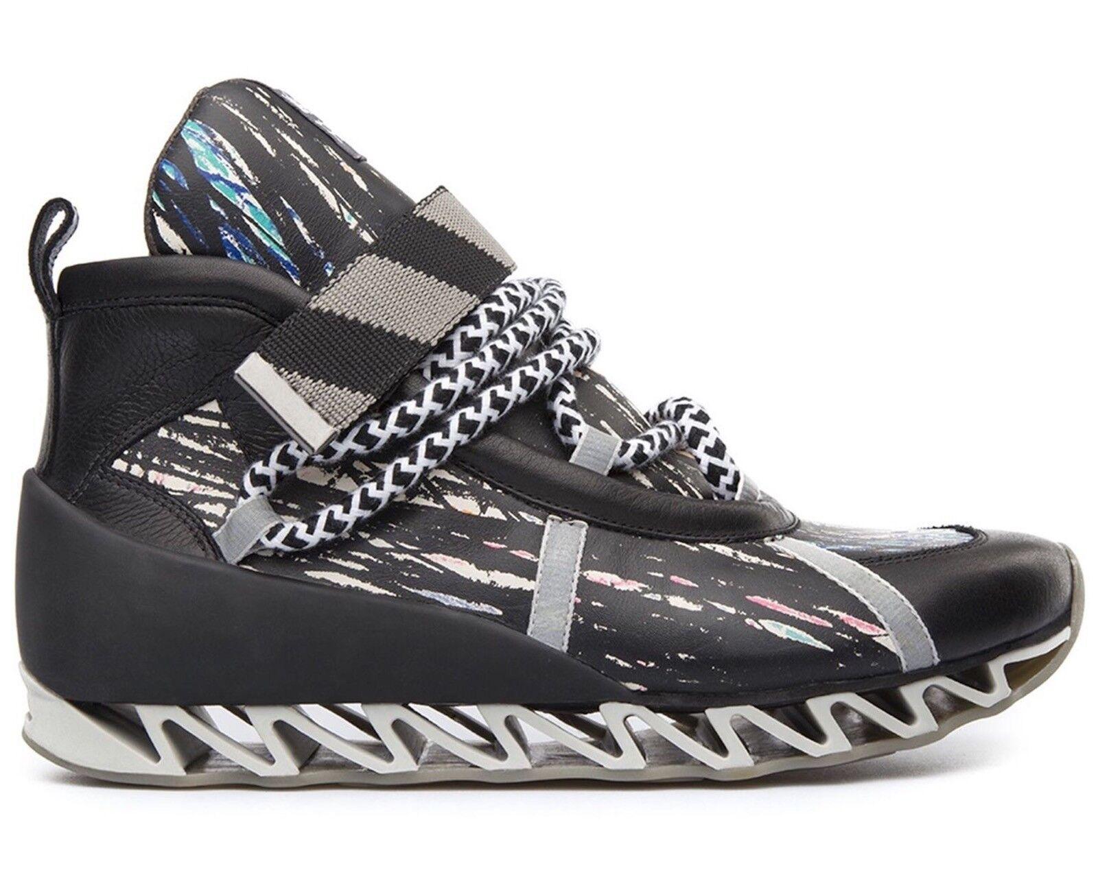 320 Bernhard Willhelm X Camper US 9 EU 42 Together Himalayan Sneakers 36514-018