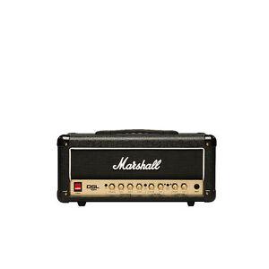 marshall dsl15h 15 watt guitar amp ebay