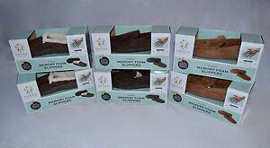 Order Home Collection NEW Men's Memory Foam Moccasins Dark Brown Medium 9-10