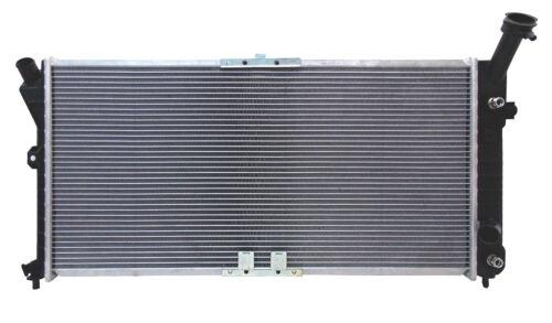 Radiator For 94-01 Chevrolet Lumina Oldsmobile Cutlass Supreme V6 Great Quality