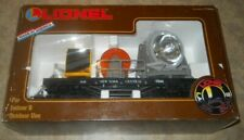 LIONEL 8-87808 NYC Searchlight Car CABLE REEL ASSEMBLY Part G Scale Large Scale