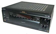 【NICE】Sony STR-DA50ES 600W Surround 5.2 32-Bit Digital AV Home Theater Receiver!