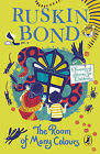 The Room of Many Colours: A Treasury of Stories for Children by Ruskin Bond (Paperback, 2014)