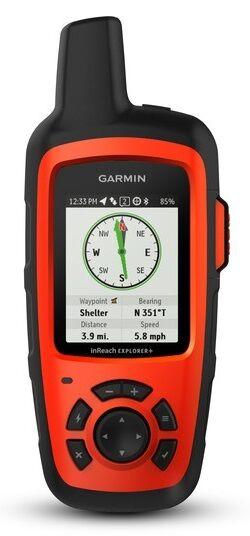 Nuevo Garmin inReach Explorer + Portátil comunicador Satélite GPS 010-01735-10