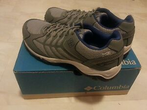 $80 Columbia Women/'s SUNVENT™ Boat Omni-Grip Lightweight Leather Shoe BL4434-238
