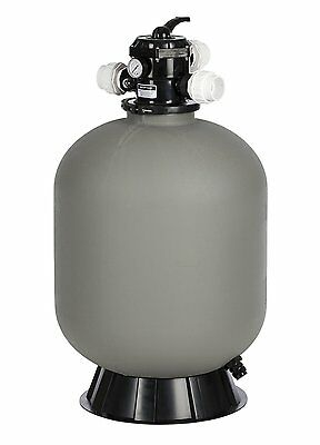 Little Giant 566882 Pressurized Bio Filter for Live Koi Fish Pond 4000 Gallons