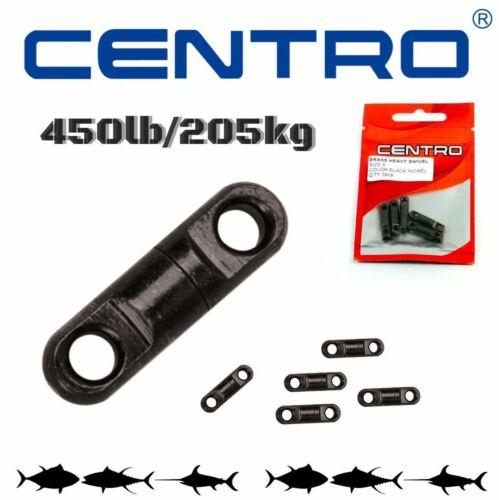 CENTRO BRASS HEAVY-DUTY WIND ON SWIVEL 450lb//205kg