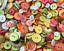 Mixed-Buttons-Colourful-Plastic-Assorted-Arts-Crafts-Card-Making-Sewing thumbnail 24