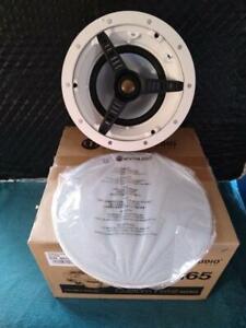 Monitor Audio CT165 In-Ceiling Speaker White, New