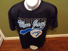 VTG 90's Toronto Blue Jays t-shirt  MLB Baseball SIZE ADULT XL