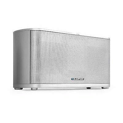 BLAUPUNKT WF 500 WiFi Lautsprecher Bluetooth WLAN AirPlay NFC AUX 2x 20 Watt RMS