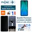 Ecran-complet-LCD-Tactile-Xiaomi-Redmi-Note-8-Pro-Black-Outils-stock-FR miniatura 1