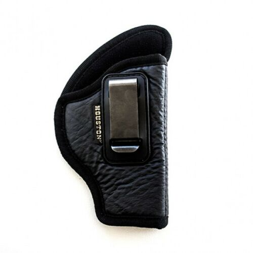 You/'ll Forget You/'re Wearing It IWB Soft Leather Holster Houston Choose Model