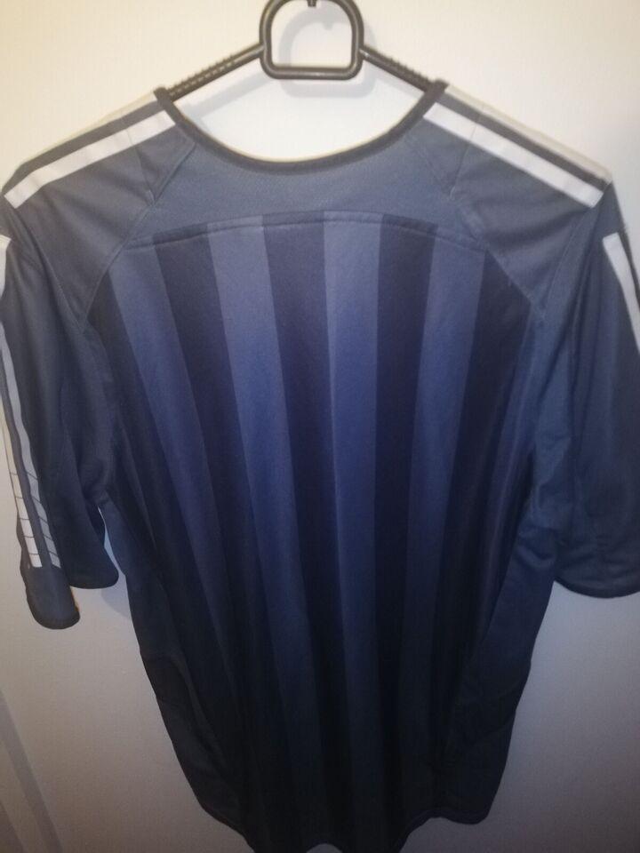 Fodboldtrøje, Newcastle united trøje, Adidas